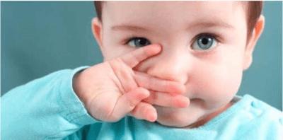 甲醛 嬰兒