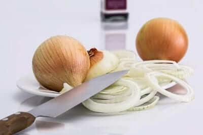 洋蔥除甲醛