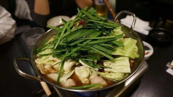 打邊爐 蔬菜甲醛