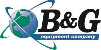 B & G Equipment Company