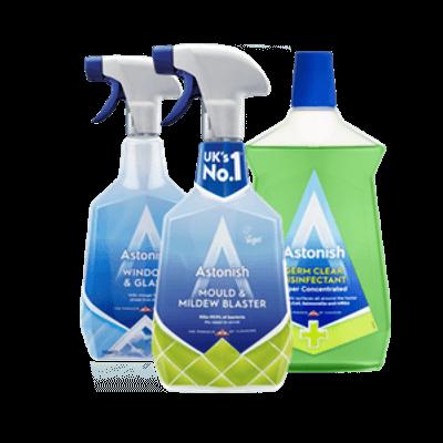 清潔服務 清潔劑