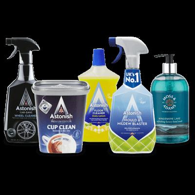 蒸氣清潔服務 環保清潔劑