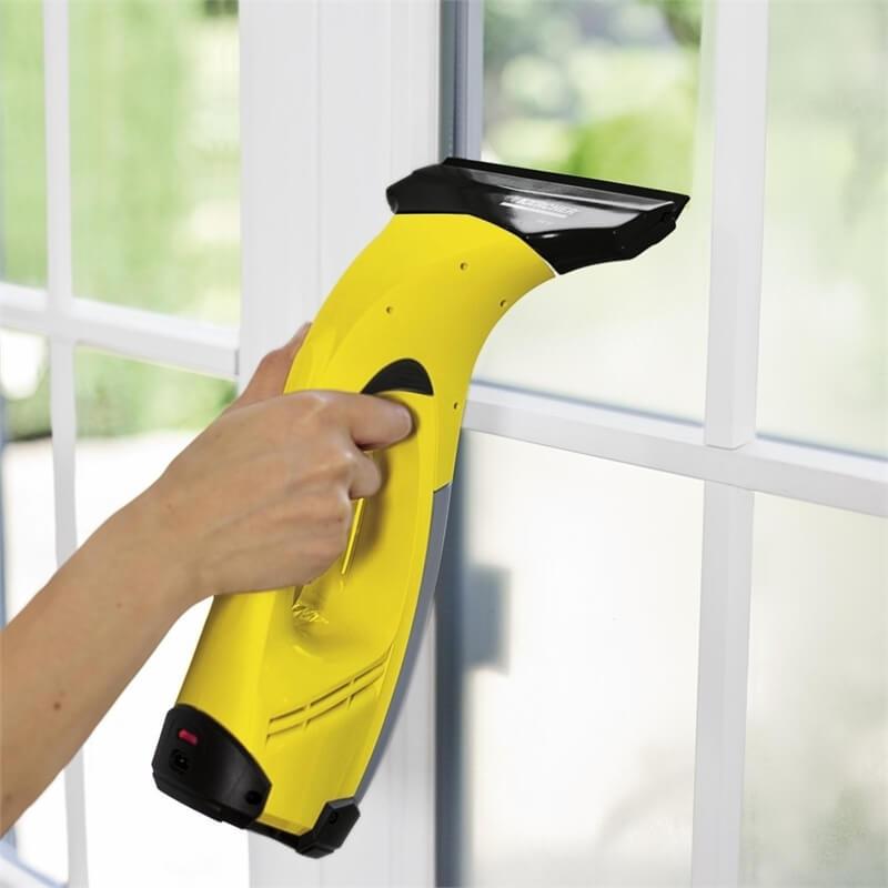 裝修後清潔 擦窗器