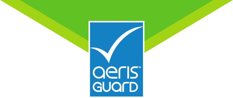 aeris guard 澳洲環保除菌蒸洗技術