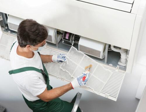 應該多久清洗冷氣機一次?